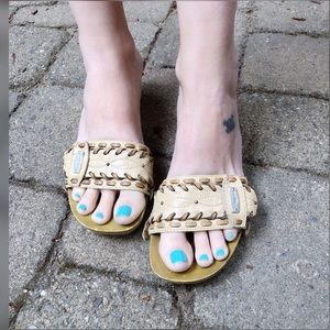 Fab, MICHAEL MICHAEL KORS, clog sandals!!